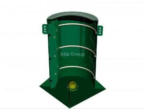 Alta Kesson «Тип AS» 1500
