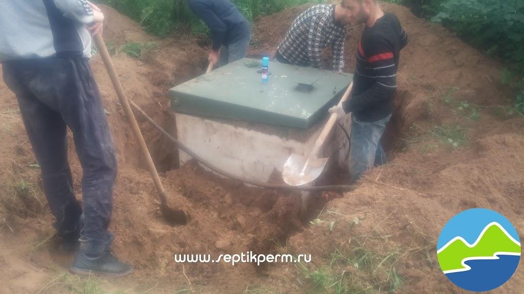 обкапываем ТОПАС со всех сторон фото