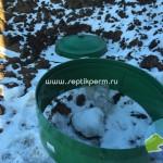 Наращивание горловины Altabio