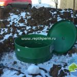 Наращивание горловины Altabio на 25 см