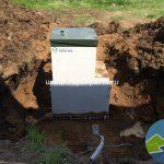 Автономная канализация Топас в Перми фото