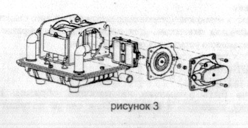 ремонт компрессора AirMac DB 80