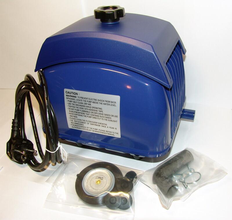 Ремонт компрессора фото
