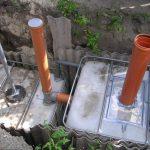 канализация для дачи своими руками 4