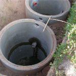 канализация для дачи своими руками 5