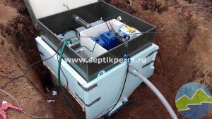 Монтаж канализации и водоснабжения Висим
