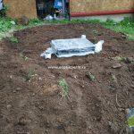 Установка погреба Тингард 1500