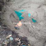 Монтаж станции глубокой биологической очистки Топас 5 Пр на ул.Героев Хасана