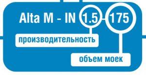 Подбор жироуловителя AL TA M, значение индексов и примеры