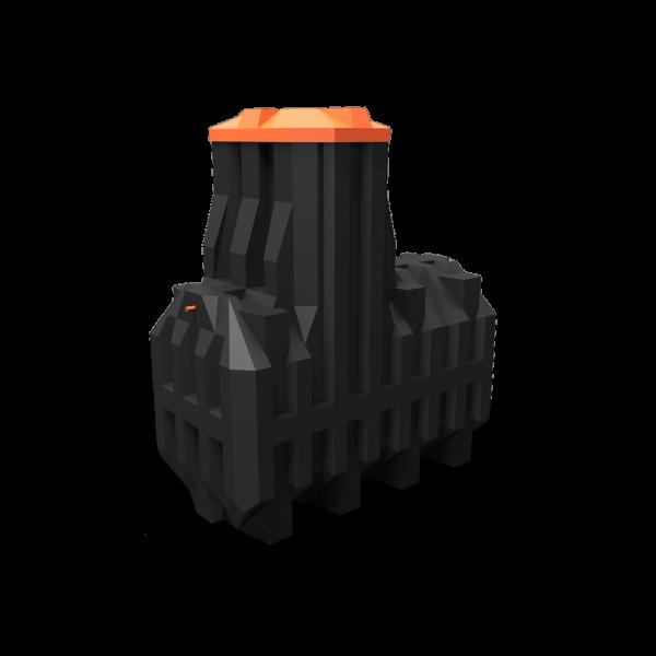 Ergobox 6 PR