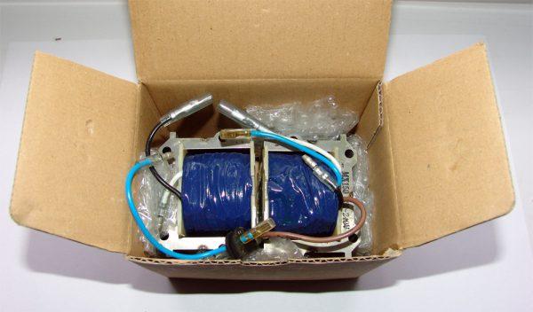 Электромагнит (катушки) DBE150 для AirMac DBMX 150
