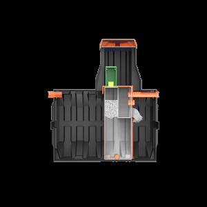 Ergobox 3 S