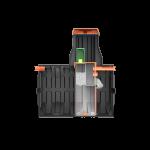 Ergobox 6 S