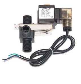 Электромагнитный распред. клапан MIVALT MP-160