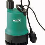 Дренажный насос Wilo Drain TMW 32/11