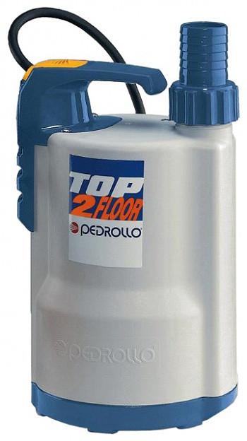 Дренажный насос Pedrollo TOP2 FLOOR