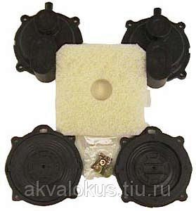 Ремкомплект для компрессора K-EL-D SECOH EL-60, -80 15, -80 17, -100-200W