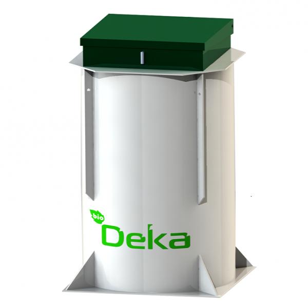 BioDeka-20 C-800