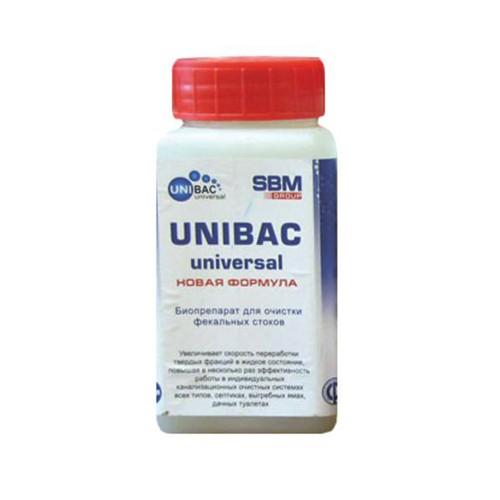 Бактерии для септика UNIBAC–Universal