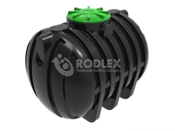 Подземная емкость Rodlex S5000