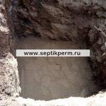 Монтаж устройства очистки сточных вод Топас 9 пр у Динамо