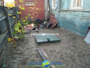 Монтаж Топас 5 Пр + скважинный адаптер Южный