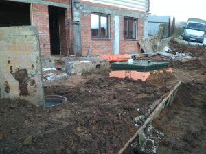 Установка очистного сооружения Топас 5 Пр в Хохловке
