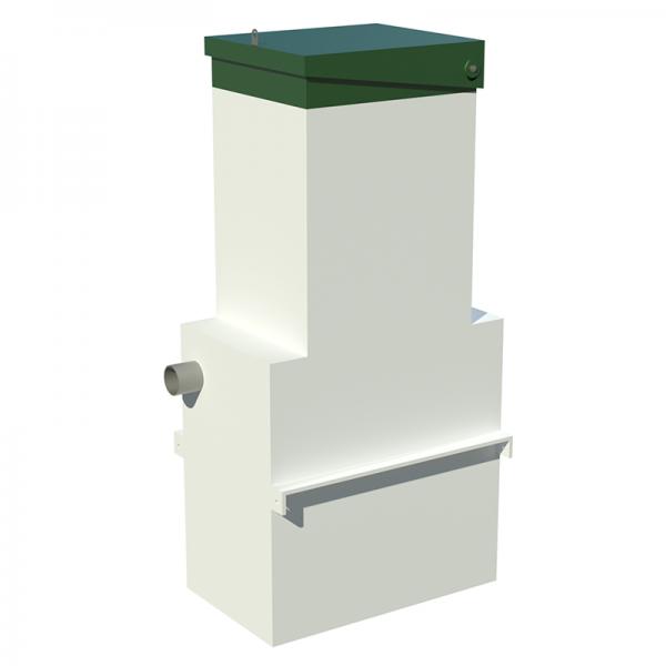 сепаратор жира ОТП-1 Лонг
