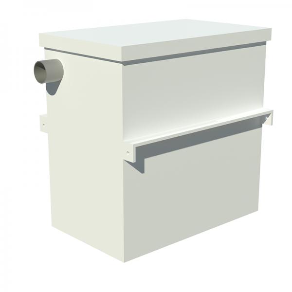 Сепаратор жира ОТП-1