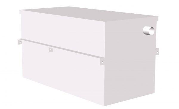 сепаратор жира ОТП-3