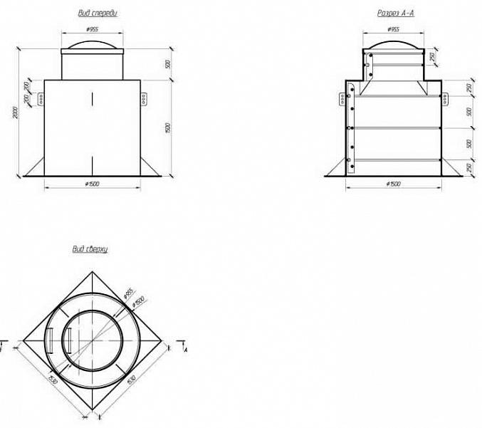 Alta Kesson «Тип CS»