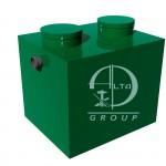 Жироотделитель Alta-М-OS 30-2250