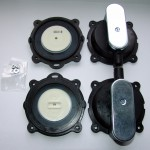 Ремкомпект AirMac DBMX 120