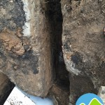 Монтаж канализации УОСВ Топас 8