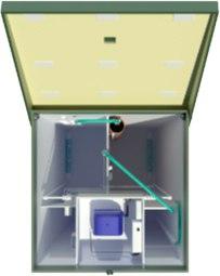 Расширение ассортимента установок очистки сточных вод «ТОПАС»
