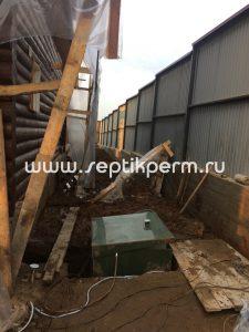 ШМ Топас 5Пр Мостовая