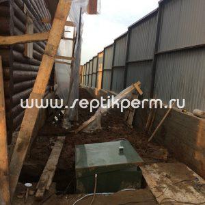 ШМ Т5Пр Мостовая