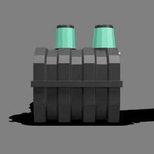 Септик Термит 5,5 устройство