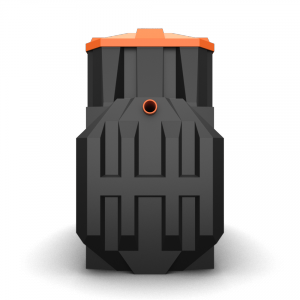 Септик Ergobox 8 PR