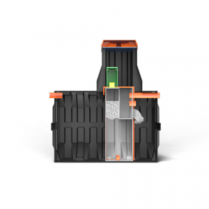 Ergobox 8 S