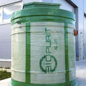 Flotenk Biopurit