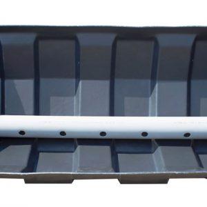 Инфильтратор для септика конструкция