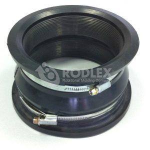 Муфта резиновая Rodlex Fast Connection