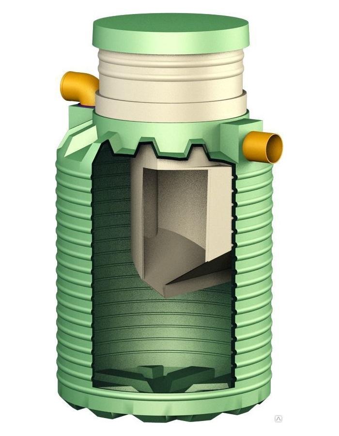 Септик микроб