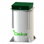 Септики BioDeka (БиоДека)