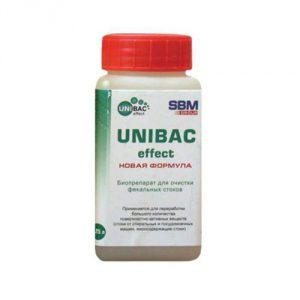 бактерии для септика Unibac EFFECT