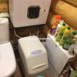 Умягчитель для воды WaterBoss400